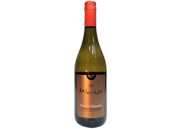 Pinot Grigio Miopasso Terre Siciliane